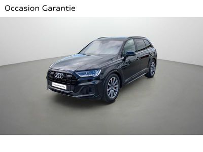 AUDI Q7 60 TFSI E 456CH COMPETITION QUATTRO TIPTRONIC 5 PLACES 22CV - Miniature 1