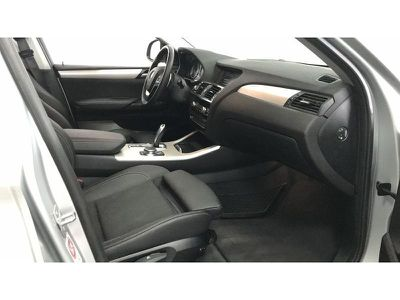 BMW X4 XDRIVE20DA 190CH LOUNGE PLUS - Miniature 3