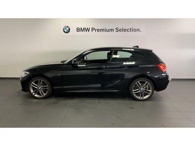 BMW SERIE 1 116I 109CH M SPORT 3P - Miniature 5