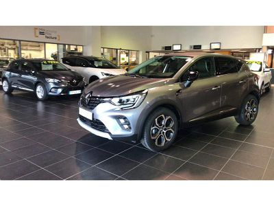 Leasing Renault Captur 1.0 Tce 100ch Intens - 20