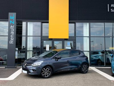 Renault Clio 0.9 TCe 90 Intens Gtie 1 an occasion