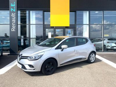 Renault Clio 1.5 dCi 90 Business Gtie 1 an occasion