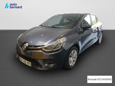 Renault Clio 1.5 dCi 75ch energy Trend 5p occasion