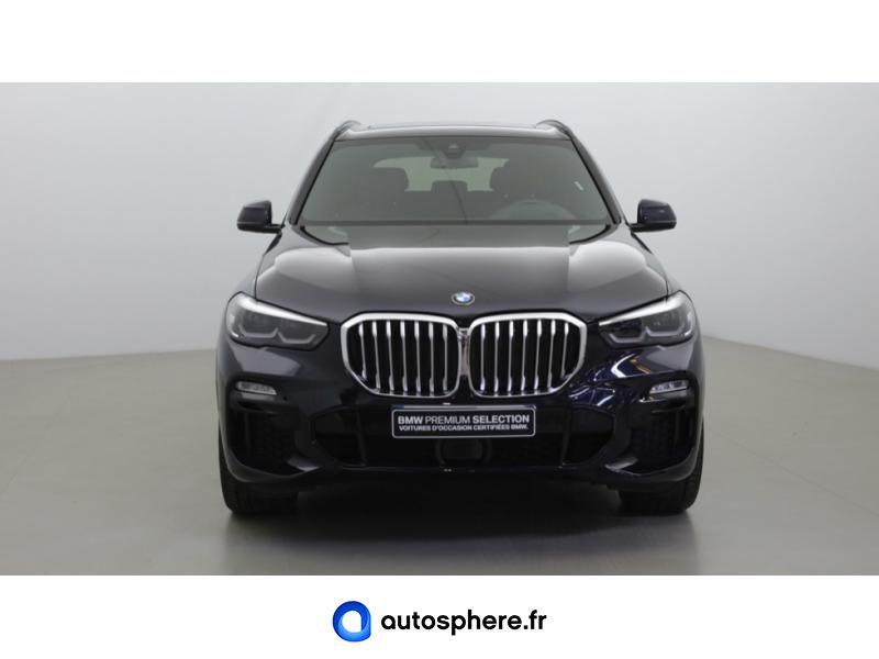 BMW X5 XDRIVE25DA 231CH M SPORT - Miniature 2