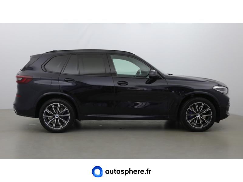 BMW X5 XDRIVE25DA 231CH M SPORT - Miniature 4