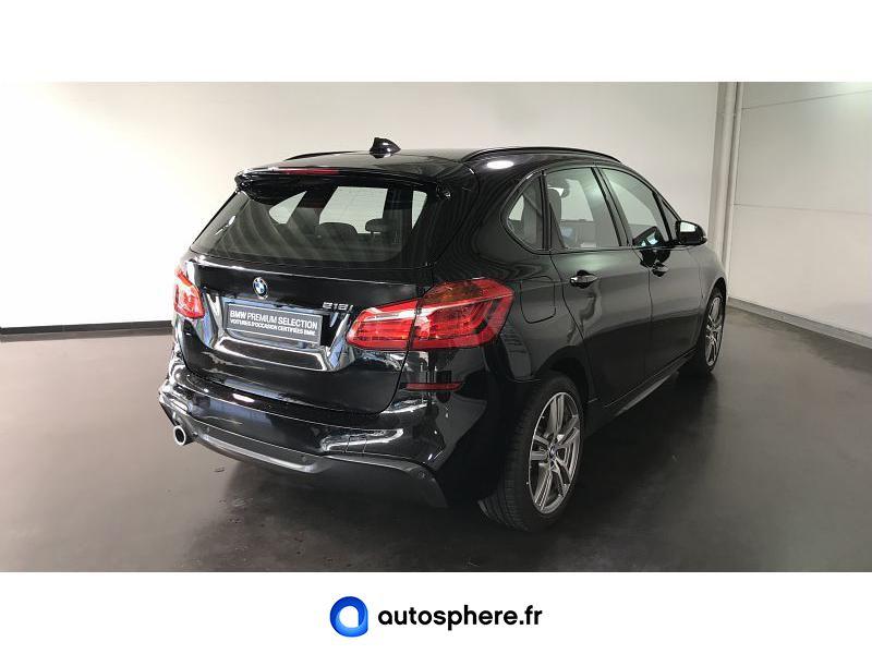 BMW SERIE 2 ACTIVE TOURER 218IA 136CH M SPORT DKG7 - Miniature 2