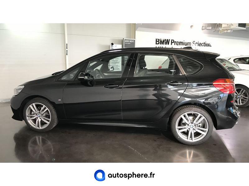BMW SERIE 2 ACTIVE TOURER 218IA 136CH M SPORT DKG7 - Miniature 3