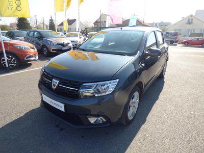 Dacia Sandero 1.0 SCe 75ch Confort - 19 occasion