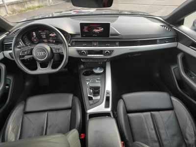AUDI A5 SPORTBACK 3.0 TDI 218CH DESIGN LUXE QUATTRO S TRONIC 7 - Miniature 4