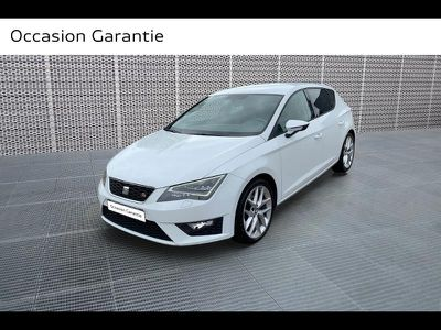 Seat Leon 2.0 TDI 150ch FAP FR Start&Stop occasion