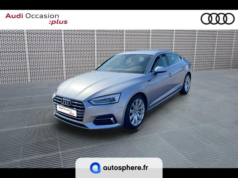 AUDI A5 SPORTBACK 2.0 TDI 190CH DESIGN - Photo 1