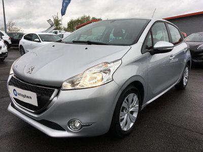 Peugeot 208 1.6 e-HDi FAP Business 4cv 5p occasion