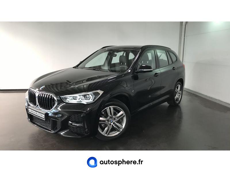 BMW X1 SDRIVE16DA 116CH M SPORT DKG7 EURO6D-T - Miniature 1