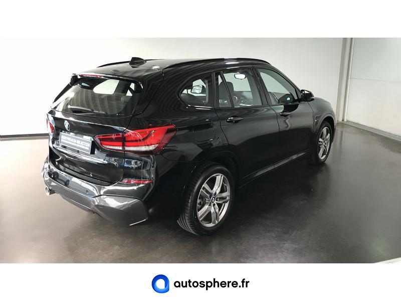 BMW X1 SDRIVE16DA 116CH M SPORT DKG7 EURO6D-T - Miniature 2