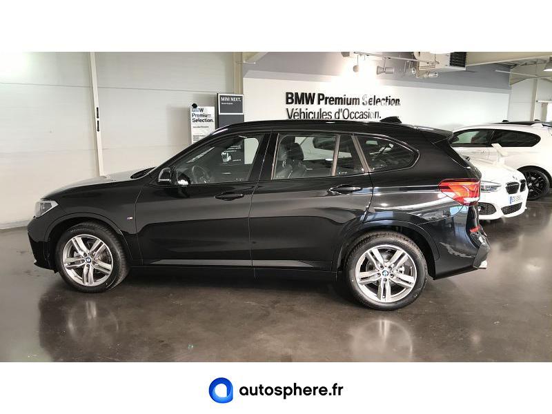 BMW X1 SDRIVE16DA 116CH M SPORT DKG7 EURO6D-T - Miniature 3