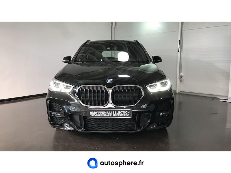 BMW X1 SDRIVE16DA 116CH M SPORT DKG7 EURO6D-T - Miniature 5