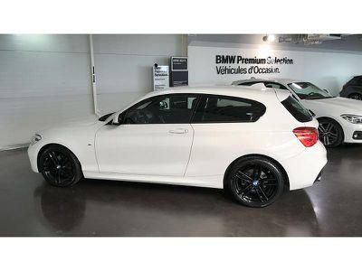 BMW SERIE 1 116D 116CH M SPORT 3P - Miniature 3