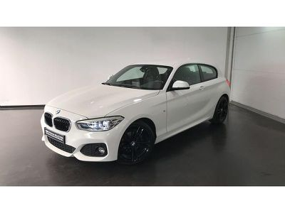 Bmw Serie 1 116d 116ch M Sport 3p occasion