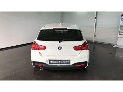 BMW SERIE 1 116D 116CH M SPORT 3P - Miniature 4