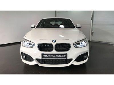 BMW SERIE 1 116D 116CH M SPORT 3P - Miniature 5