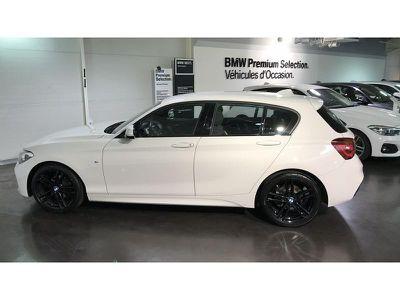 BMW SERIE 1 116DA 116CH M SPORT 5P - Miniature 3