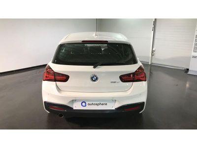 BMW SERIE 1 116DA 116CH M SPORT 5P - Miniature 4