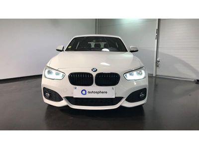 BMW SERIE 1 116DA 116CH M SPORT 5P - Miniature 5