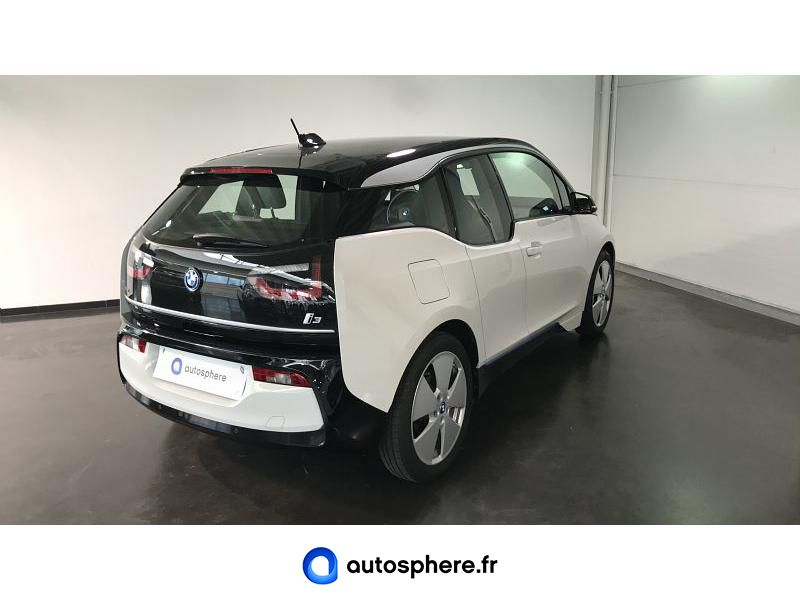 BMW I3 170CH 94AH +CONNECTED ATELIER - Miniature 2