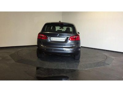 BMW SERIE 2 ACTIVE TOURER 225XEA 224CH LUXURY - Miniature 4