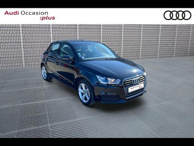 Audi A1 Sportback 1.0 TFSI 95ch ultra Ambiente occasion