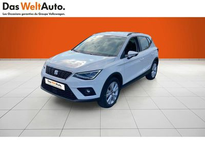 Seat Arona 1.6 TDI 95ch Start/Stop Urban DSG Euro6d-T 105g occasion