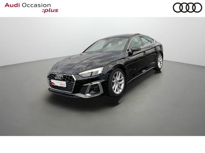 Audi A5 Sportback 40 TFSI 190ch S line S tronic 7 occasion