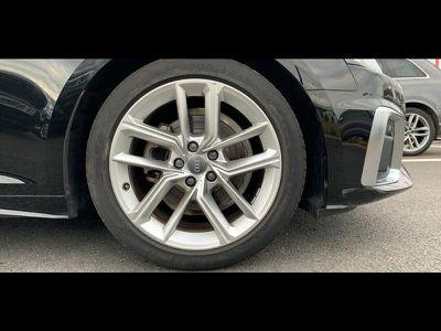 AUDI A5 SPORTBACK 40 TFSI 190CH S LINE S TRONIC 7 - Miniature 4