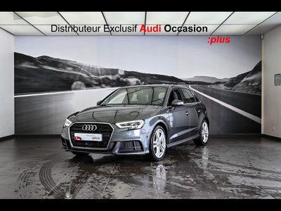 Audi A3 Sportback 35 TDI 150ch S line Plus S tronic 7 Euro6d-T occasion