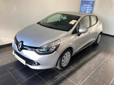 Renault Clio 1.5 dCi 75ch Zen eco² occasion