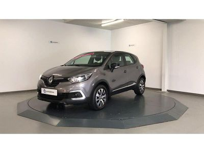 Leasing Renault Captur 1.5 Dci 90ch Energy Business Euro6c