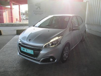 Peugeot 208 1.6 BlueHDi 75ch Active Business S&S 5p occasion
