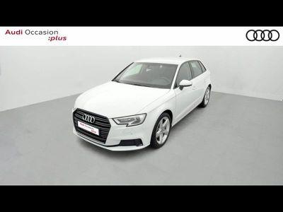 Audi A3 Sportback 35 TDI 150ch Sport S tronic 7 occasion