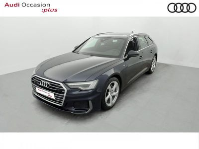 Audi A6 Avant 40 TDI 204ch S line S tronic 7 occasion