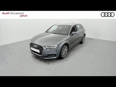 Audi A3 Sportback 35 TDI 150ch Design luxe S tronic 7 Euro6d-T 112g occasion