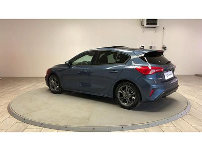 Leasing Ford Focus 2.0 Ecoblue 150ch St-line Business Bva