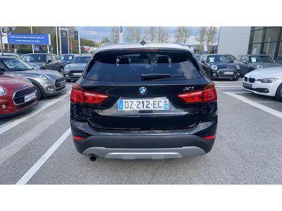 BMW X1 SDRIVE18IA 136CH XLINE - Miniature 4