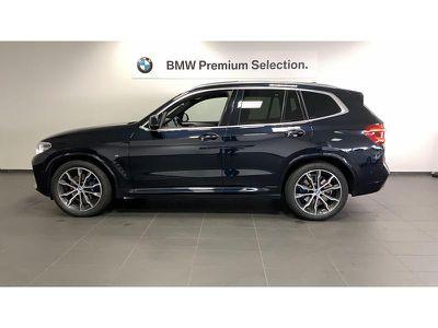 BMW X3 XDRIVE30DA 265CH M SPORT EURO6C - Miniature 3
