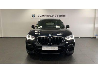 BMW X3 XDRIVE30DA 265CH M SPORT EURO6C - Miniature 5