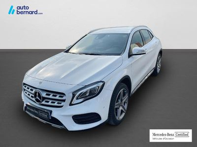 Mercedes Gla 180 d Fascination 7G-DCT occasion