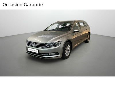 Volkswagen Passat Sw 1.6 TDI 120ch BlueMotion Technology Confortline Business DSG7 occasion