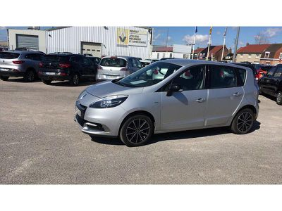 Leasing Renault Scenic 1.5 Dci 110ch Energy Bose Eco²