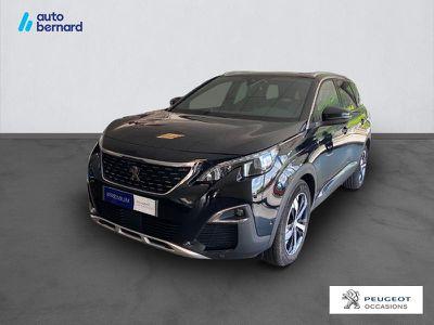 Peugeot 5008 1.5 BlueHDi 130ch E6.c GT Line S&S EAT8 occasion