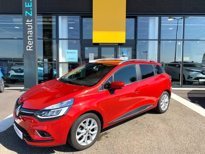 Renault Clio Estate 0.9 TCe 90 Intens Gtie 1an occasion