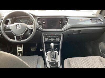 VOLKSWAGEN T-ROC 2.0 TDI 150CH IQ.DRIVE DSG7 EURO6D-T - Miniature 5